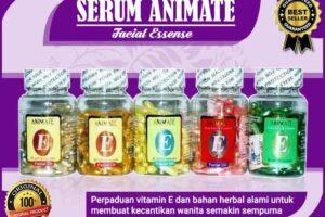Jual Serum Animate Untuk Vitamin Wajah di Kota Pinang