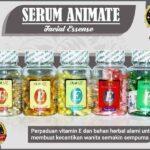 Jual Serum Animate Untuk Perawatan Wajah di Madiun