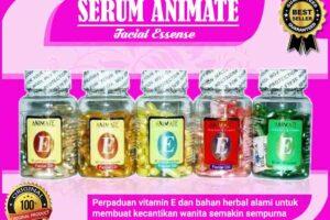 Jual Serum Animate Untuk Perawatan Wajah di Kuala Kurun