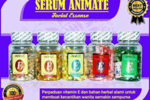 Jual Serum Animate Untuk Perawatan Wajah di Rantau