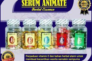 Jual Serum Animate Untuk Vitamin Wajah di Sentani