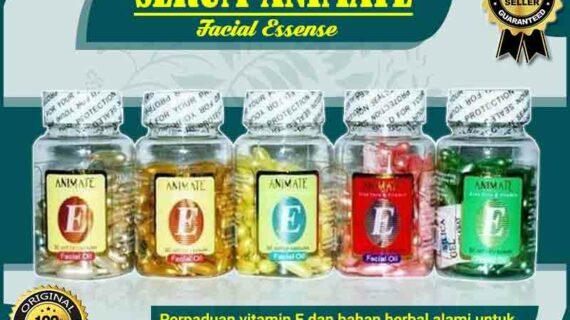Jual Serum Animate Untuk Vitamin Wajah di Banda Aceh