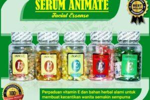 Jual Serum Animate Untuk Vitamin Wajah di Muara Sabak