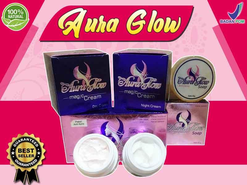 Review Lengkap Aura Glow Cream Untuk Kulit