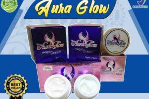 Begini Khasiat Cream Aura Glow Untuk Jerawat