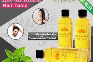 Jual Red Ginseng Hair Tonic Original di Palembang