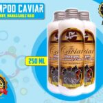 Jual Caviar Shampo Untuk Melebatkan Rambut di Bulungan