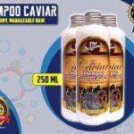 Jual Caviar Shampo Penumbuh Rambut Botak di Dompu