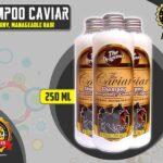 Jual Caviar Shampo Untuk Melebatkan Rambut di Teluk Bintuni