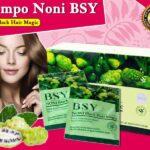Review Tentang BSY Noni Black Hair Magic