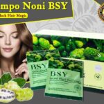 Testimoni BSY Noni Black Hair Magic Original