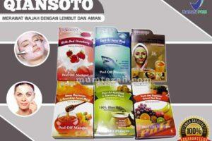 Jual Masker Lumpur Qiansoto di Tanjung Pinang