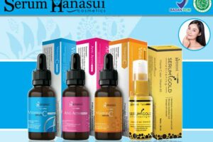 Jual Serum Hanasui Untuk Memutihkan Wajah di Kepulauan Seribu