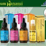 Jual Serum Hanasui Untuk Memutihkan Wajah di Banda Aceh