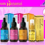 Hanasui Vit C Serum Review Manfaat Dan Testimoni