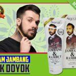 Jual Wak Doyok Cream Penyubur Rambut di Sorong Selatan