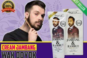 Jual Wak Doyok Cream Penumbuh Rambut di Kwandang
