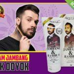 Berikut Review Krim Wak Doyok Malaysia Asli