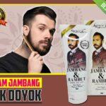 Jual Wak Doyok Cream Penyubur Rambut di Tapak Tuan