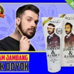 Jual Wak Doyok Cream Penyubur Rambut di Makassar