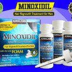 Manfaat Minoxidil Original Untuk Menumbuhkan Kumis