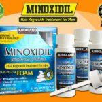 Kegunaan Minoxidil Asli Untuk Menumbuhkan Jenggot