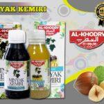 Jual Minyak Kemiri Al-Khodry Penyubur Rambut di Maluku Tengah