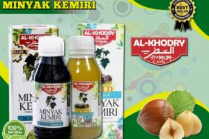 Jual Minyak Kemiri Al-Khodry Penumbuh Rambut di Simpang Tiga Redelong