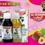 Jual Minyak Kemiri Al-Khodry Penyubur Rambut di Rembang