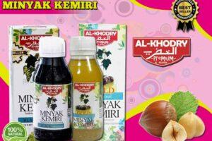Jual Minyak Kemiri Al-Khodry Penumbuh Rambut di Luwu