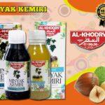 Jual Minyak Kemiri Al-Khodry Penumbuh Rambut di Menggala