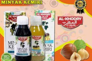 Jual Minyak Kemiri Al-Khodry Penumbuh Rambut di Paniai