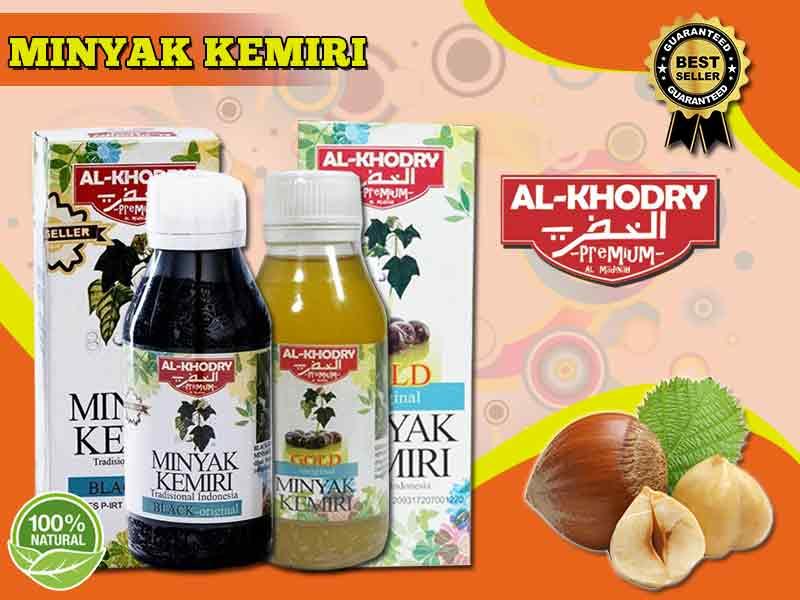 Review Minyak Kemiri Al Khodry Gold Original