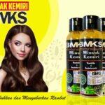 Jual Minyak Kemiri BMKS Penghitam Rambut di Barabai