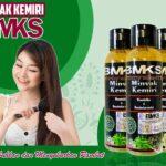 Jual Minyak Kemiri BMKS Penumbuh Rambut di Tilamuta