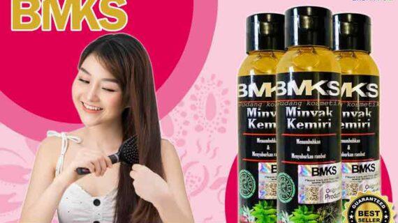 Jual Minyak Kemiri BMKS Penyubur Rambut di Pegunungan Bintang