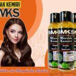 Jual Minyak Kemiri BMKS Penghitam Rambut di Rembang