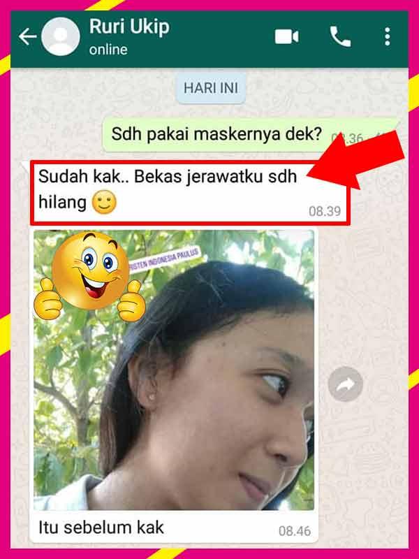 Review Masker Qiansoto Dan Cara Pakainya Mudah