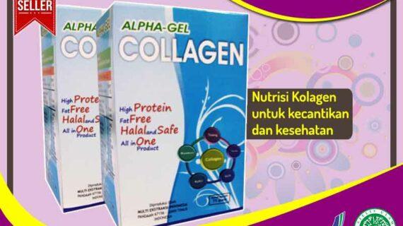 Manfaat Alpha Gel Untuk Elastisitas Kulit Wajah